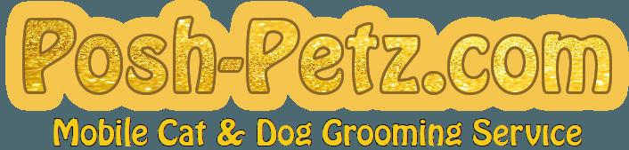 Enjoyable Mobile Pet Grooming Posh Petz Home Interior And Landscaping Analalmasignezvosmurscom