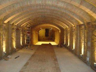 un sotterraneo