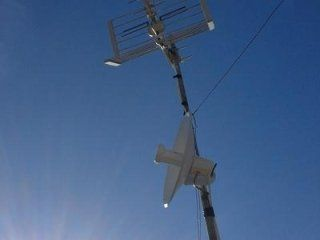 un antenna