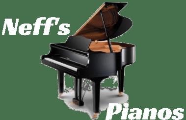Pianos Sales & Services - Eau Claire, WI - Neff's Pianos