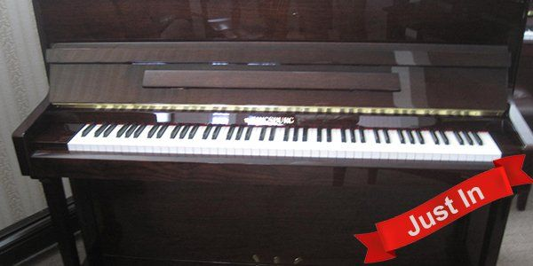 New & Used Pianos - Eau Claire, WI - Neff's Pianos