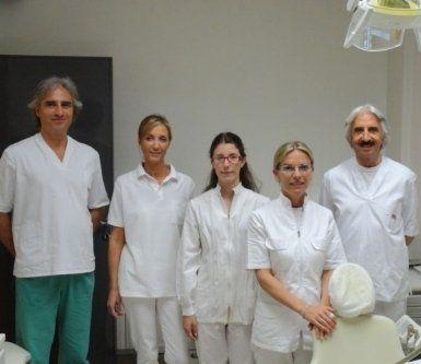 dentista, chirurgia dentale, estetica dentale