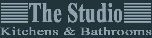 The Studio Kitchen & Bathrooms dundee logo