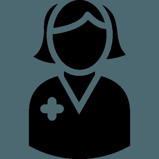 icona ostetrica