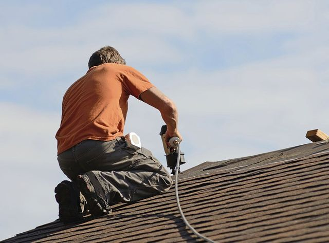 Roofing Company in Lockport, NY