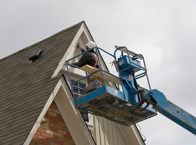 Siding Company in Lockport, NY