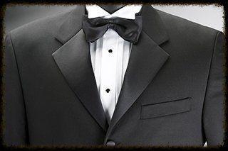 Tuxedo Rental Augusta, ME