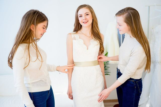 Formal Wear Lewiston, ME & Augusta, ME | Wedding Gowns
