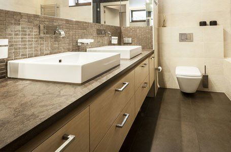 Bathroom Fitters In And Around Newport