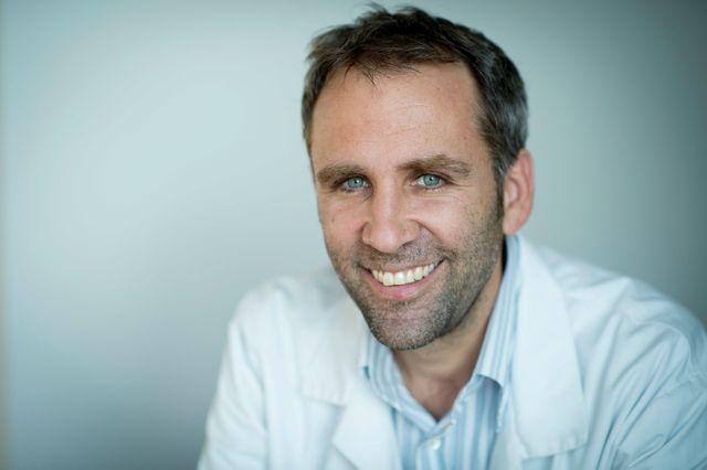 PD Dr Alexandre Ladermann | Home