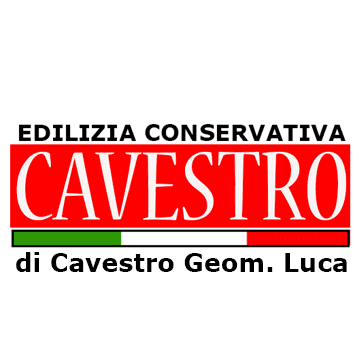 Edilizia conservativa Cavestro - Logo