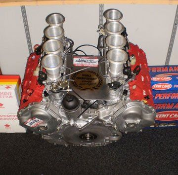 Competition engines - Rosewell, Midlothian - Engine Services & Components - Engine