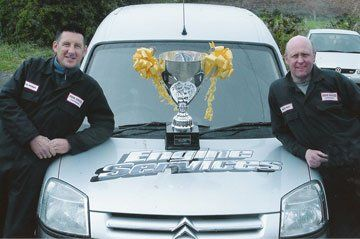 Engine reconditioning - Falkirk, Dumfries - Engine Services & Components - Alecpaultrophy