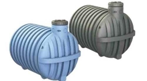 materiale idrico, serbatoi per acqua, serbatoi in plastica