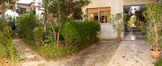 struttura casa di riposo