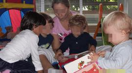 assistenza domiciliare per l'infanzia