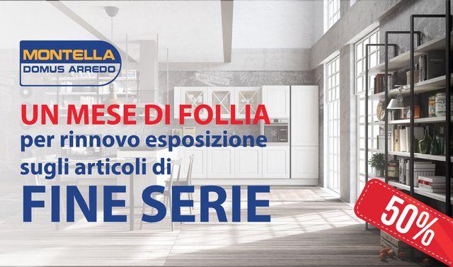 Cucine Moderne In Offerta A Salerno.Arredamento In Promozione Salerno Montella Domus Arredo
