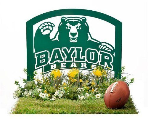 Support for Baylor hears at Clifton, TX