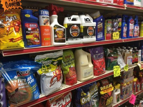 Wide variety of products at Clifton, TX