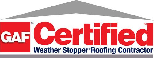 Roofing being done by exterior experts in Webster, NY