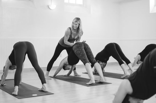 Image result for on the mat yoga concord ma