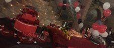 allestimento feste personalizzate, feste personalizzate