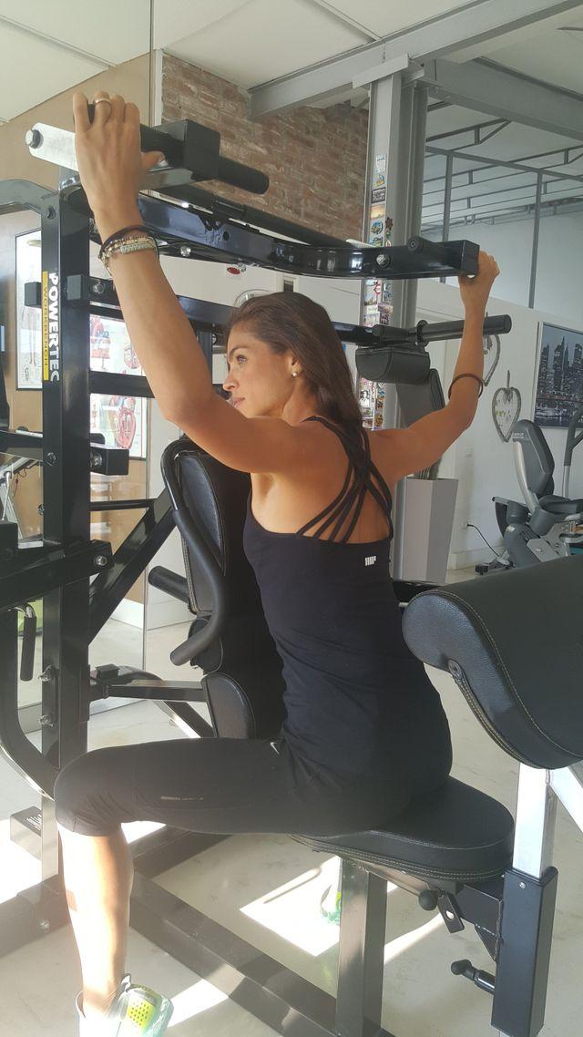 quali sono gli esercizi cardio per perdere peso