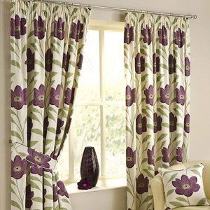 MIA curtains