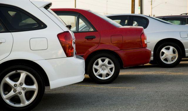 Cars with guaranteed auto repair in Lake Havasu City, AZ