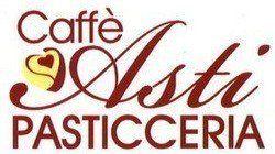 CAFFÈ PASTICCERIA ASTI-logo