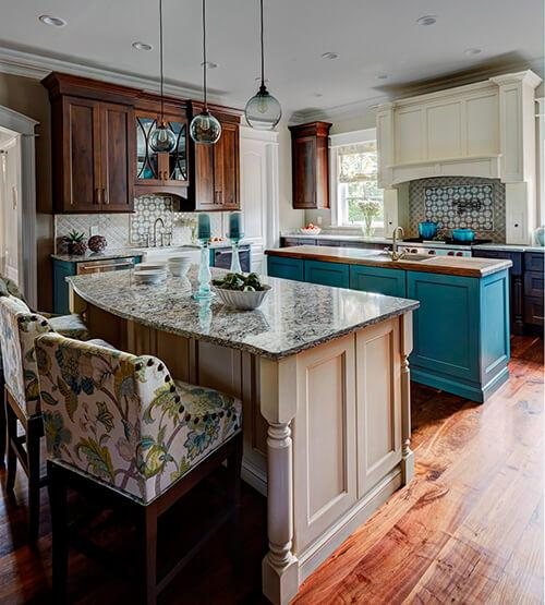 Kitchen Countertops Huntington WV | Kitchens by Woody\'s