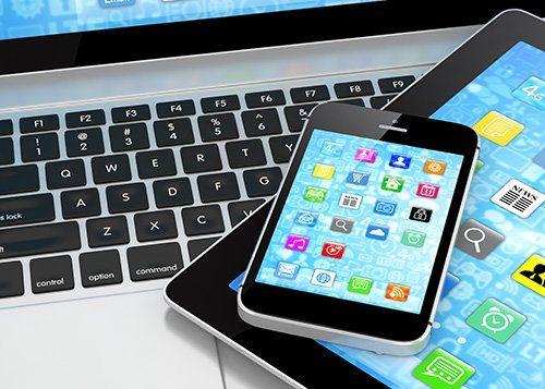 Informatica di Daniele Sposato - vendita dispositivi mobile e pc a Roma