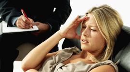 disturbi d'ansia e depressione