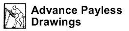 Advance Payless Drawings Logo