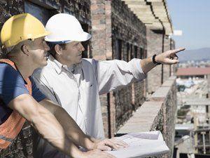 Planning application process