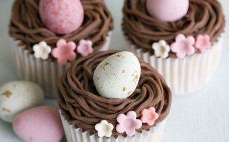 Wheat free cupcakes