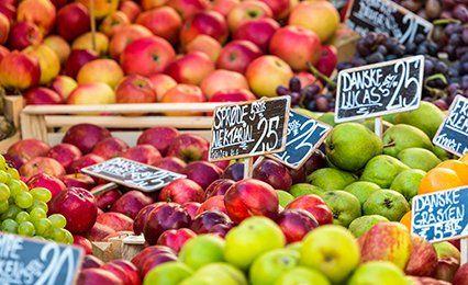 Fresh fruit wholesalers | Glasgow