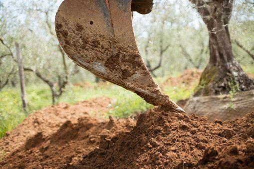 Excavating Service   Ontario, OR   Steve's Backhoe Service, Inc