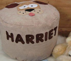 HARRIET bean bag
