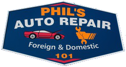Image result for phil's auto repair worcester ma