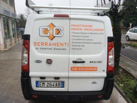 progettazione vendita ed installazione infissi e serramenti