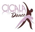 ASD CICALA DANCE SCUOLA DI BALLO - LOGO