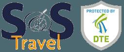 S&S Travel logo