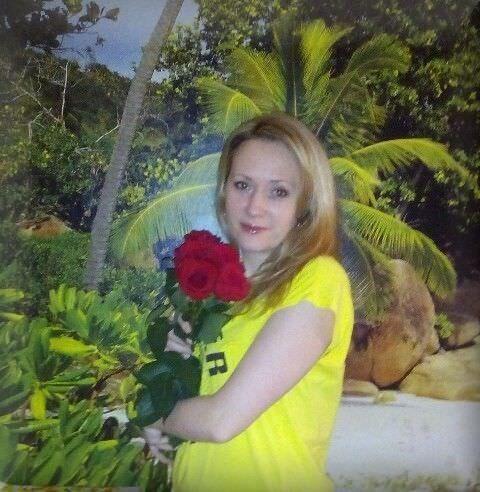 Traditional Russian Women