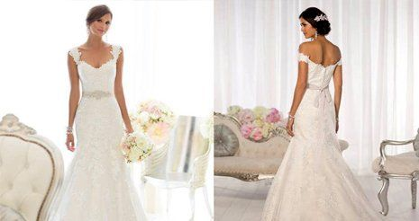 Beautiful day designer wedding gowns in derry northern for Wedding dresses northern california