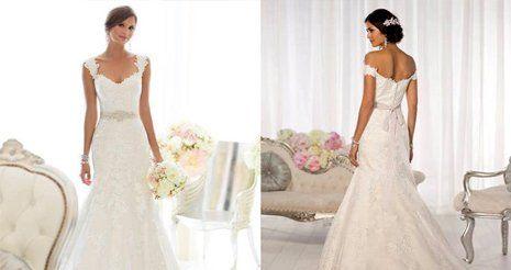 Beautiful Day Designer Wedding Gowns In Derry Northern