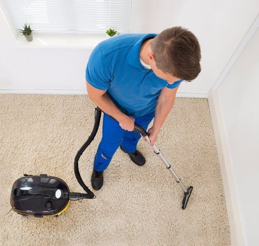 Commercial Carpet Cleaning Big Spring, TX