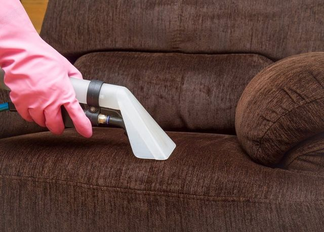 Upholstery Cleaning Big Spring, TX