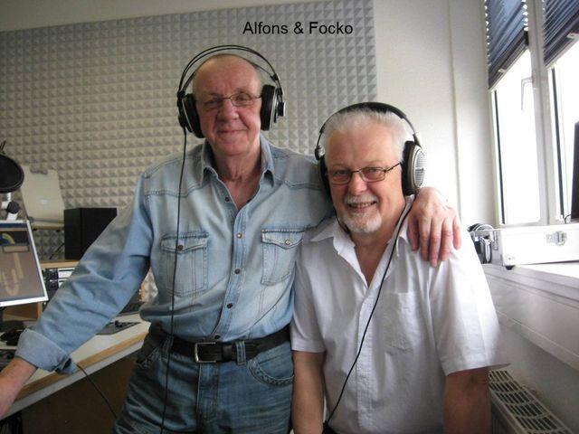Alfons & Focko