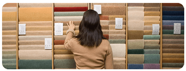 Carpet can have a huge impact on both the look and feel of your home, which is why it's such an important decision to get right.  That is where the team at Yeadon Carpets can help. We are always on hand to offer expert advice on the type or colour of carp